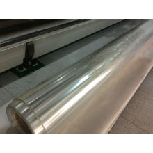 long length PET film